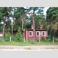 Kleines Häuschen Am Wald In Krugsdorf (bungalow