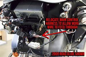 Factory47  Get The Most Out Of Your Pre 2013 Road Glide Wires