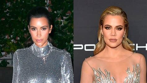 Kim Vs. Khloe: Which Kardashian Sister Wore This Wild ...