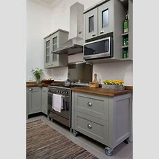 Best 25+ Freestanding Kitchen Ideas On Pinterest  Kitchen