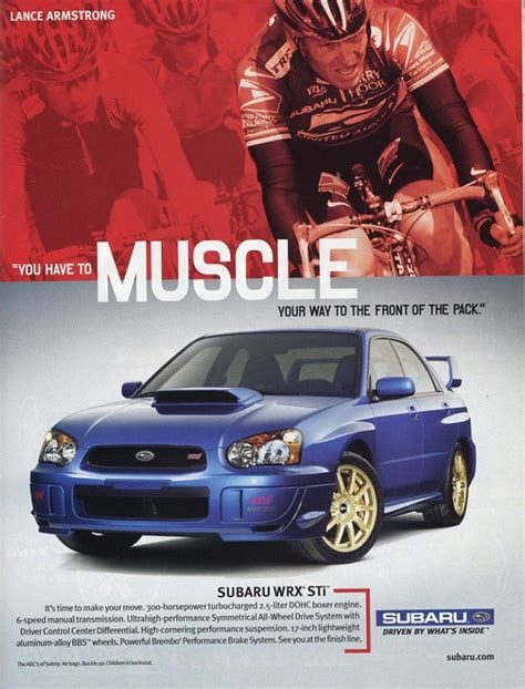Subaru Car Ads by 17 Best Images About Subaru World Ads On