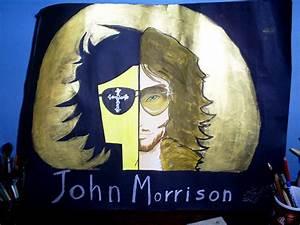 John Morrison sign by Edge-chan on DeviantArt