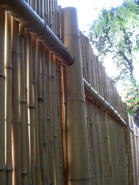 diy avec des tuteurs en bambou