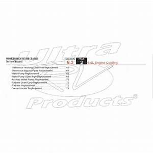 2005-2007 Workhorse Lf72 Engine Cooling Service Manual Download
