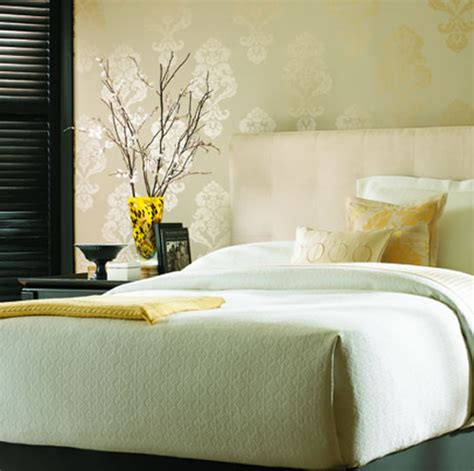 candice olson bedroom wallpaper collection  modern