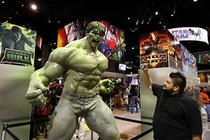 Incredible Hulk set to stage a comeback on TV