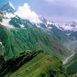 Trekking Tour Packages - Garhwal Trekking Tour Service ...