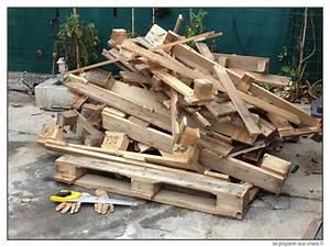 Palette En Bois Pas Cher : planche se preparer aux ~ Dallasstarsshop.com Idées de Décoration