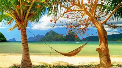 Vacation Desktop Wallpapers Dream Beach 4k Background