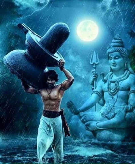 bahubali epos indii prabhas pics bahubali