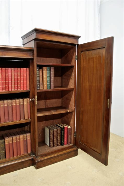 mahogany bookcases for early mahogany bookcase for antiques 7317