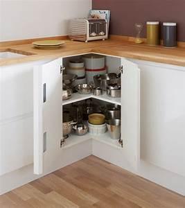 Meuble Cuisine D Angle : etag res meuble d 39 angle houdan cuisines ~ Dailycaller-alerts.com Idées de Décoration