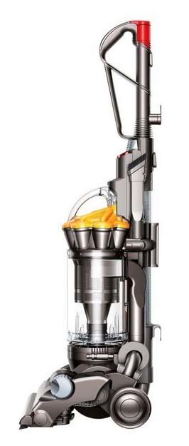 Dyson Dc33 Multi Floor Upright Vacuum Cleaner by Dyson Reviews Stick Vacuum