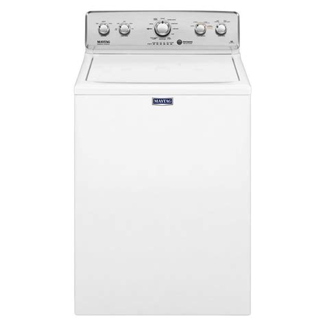Maytag 42 Cu Ft Highefficiency White Top Load Washing