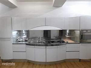 Hochglanz Weiß Küche : k che folieren rot zu wei hochglanz resimdo ~ Michelbontemps.com Haus und Dekorationen