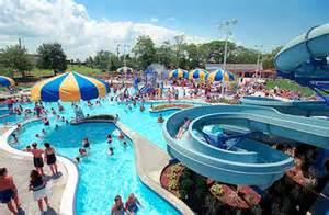 Beachwood Family Aquatic Center Ohio