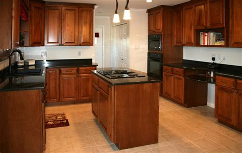 can you stain kitchen cabinets kitchen cabinets maple wood with coffee brown stain