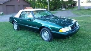 Diagram 1990 Mustang Gt Convertible