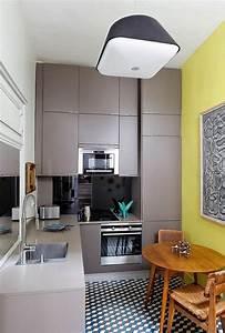 Kleine Küche Einrichten Tipps : die besten 25 kleine k chen einrichten tipps ideen auf ~ Michelbontemps.com Haus und Dekorationen