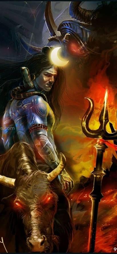 Wallpapers Mahadev Shiva Unique Ultra Hindu God