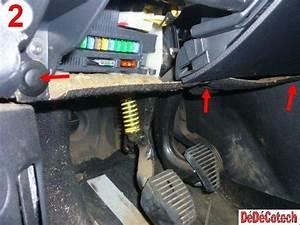 Changement Injecteur Peugeot 207 : changer r sistance ventilateur habitacle peugeot 207 tuto ~ Gottalentnigeria.com Avis de Voitures