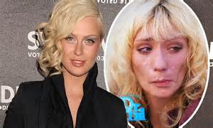 America's Next Top Model: CariDee English blames show for