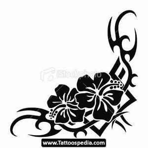Hawaiian Tribal Tattoo Designs | Pin Tribal Hawaiian ...