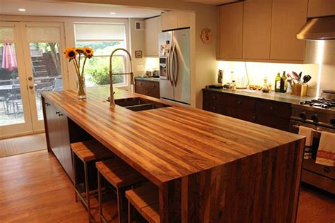 wood countertops for sale do you want sale items or custom built kitchen island tops