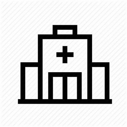 Icon Hospital Clinic Medical Facility Health Center
