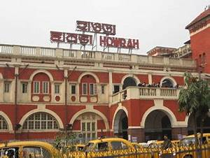 Kolkata (Howrah Railway Station) - tourmet