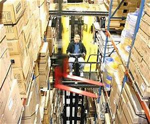 Materials Handling Specialist Says Over Height Freight ...