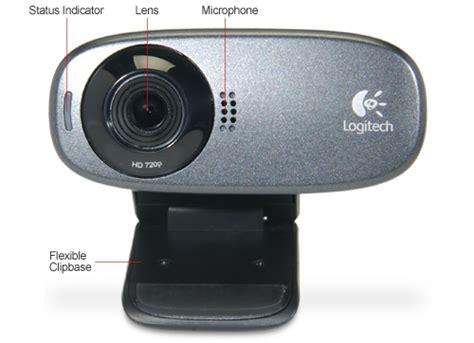 Logitech 960-000585 C310 Hd Webcam