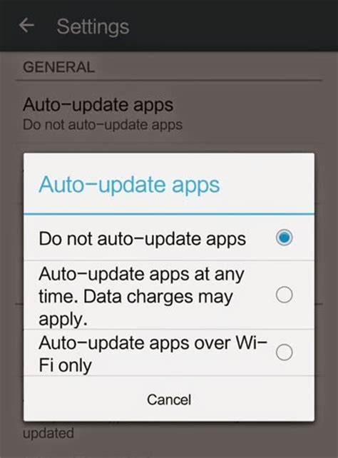 how do you update apps on android how to disable automatic update of android apps