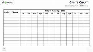 7  Gantt Chart Templates  U0026 Examples