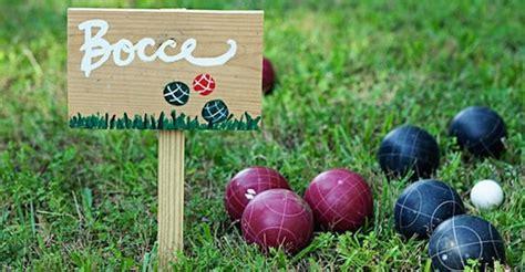 Bocce Ball - Sacramento, CA - Xoso Sport and Social League