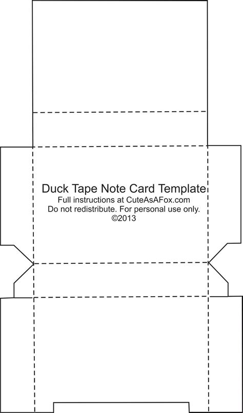 duck tape flash card holder duct tape duck tape diy