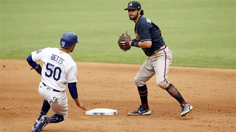 Braves Vs. Dodgers Live Stream: Watch NLCS Game 7 Online ...