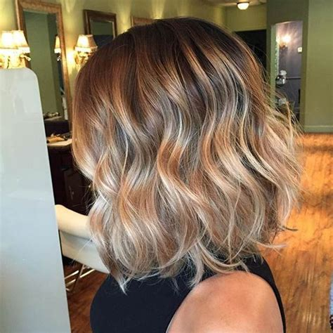 mid length hair styles for 21 trendy bob haircuts to inspire your next cut bobs 9903