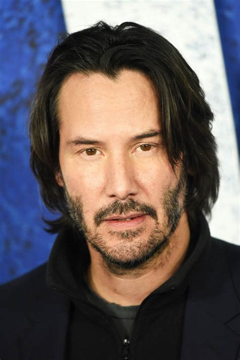 keanu reeves   perfect action star  john wick  opens