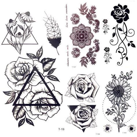 tatouage temporaire femme achat vente pas cher