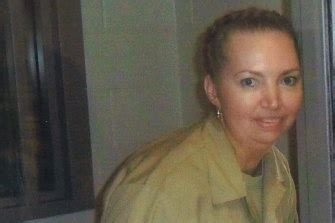 Lisa Montgomery to become first woman federally executed ...