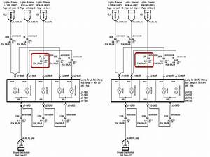 99 Chevy Silverado Taillight Wiring Diagram