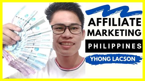 Affiliate Marketing In The Philippines - How to Make Money ...