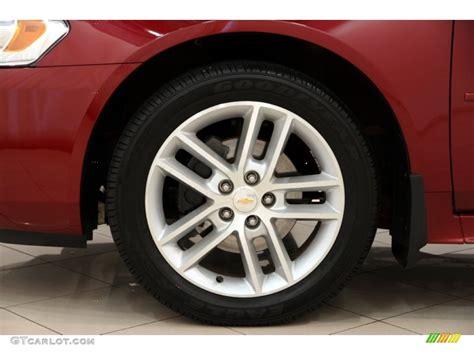 2011 chevrolet impala ltz wheel photos gtcarlot com