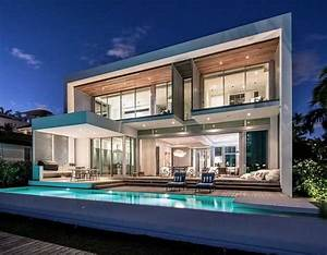 16, Outstanding, U0026, Unique, Dream, House, Designs, For, Your, Inspiration