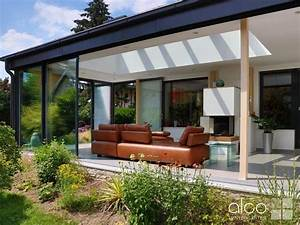 Wintergarten Mit Dachterrasse : 15 best design wintergarten images on pinterest conservatory contemporary design and apartments ~ Sanjose-hotels-ca.com Haus und Dekorationen