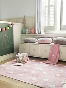 Bett Für Kleinkind : einrichtungsideen kinderzimmer beispiele f r ein sch nes kinderzimmer kinderzimmer ~ Orissabook.com Haus und Dekorationen