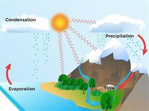 17 Importance Of Ocean In Hydrologic Cycle