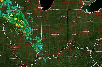 Indy Weather Forecast Radar Race Update Indiana