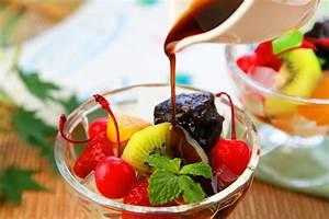 Anmitsu Japanese Dessert Recipe